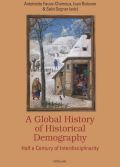A Global History of Historical Demography; Half a Century of Interdisciplinarity